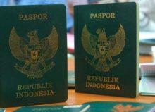 Syarat Pemohonan Pembuatab Paspor