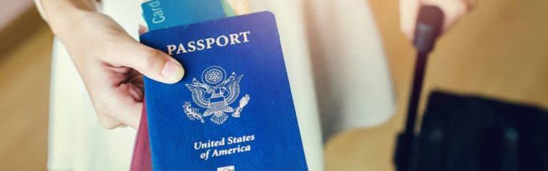 Paspor Hilang saat di Luar Negeri Segera Lakukan ini