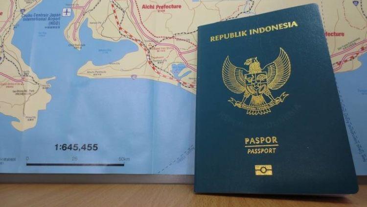 Heboh Bikin Paspor Harus Punya Tabungan 25 Juta, Bener Apa HOAX ya? Begini Penjelasan Lengkapnya!