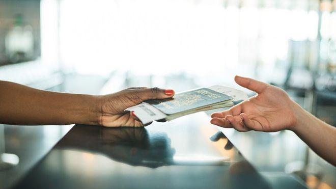 Paspor negara mana yang paling sulit dipalsukan? 13 fakta menarik soal paspor