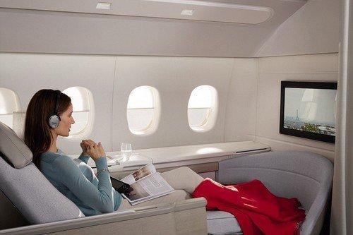 Panduan Naik Pesawat Internasional untuk Pertama Kali. Penting Buat yang Mau ke Luar Negeri