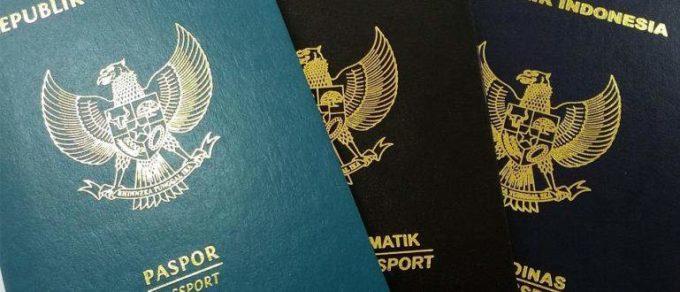 Pendaftaran Online Paspor Diretas, Ada Hingga 72 Ribu Data Fiktif Loh